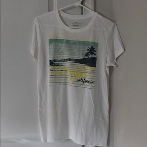 Old Navy Vintage Graphic T